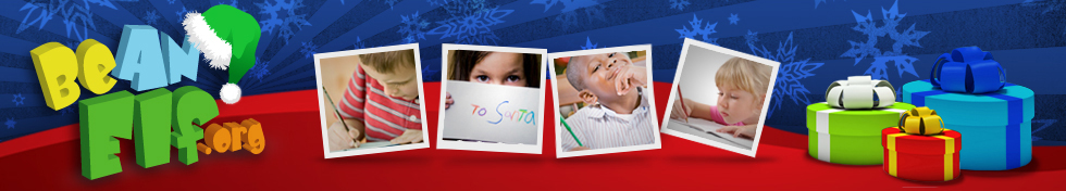 Operation Santa Program | USPS Letters to Santa Claus – Best Christmas Charity for Needy Kids | Be An Elf
